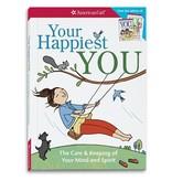 American Girl Publishing American Girl Your Happiest You