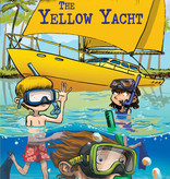 A to Z Mysteries The Yellow Yacht