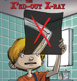 A to Z Mysteries The X'ed-Out X-Ray