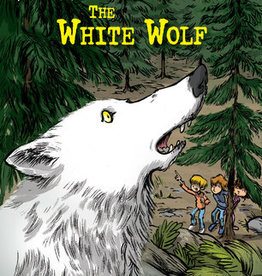 A to Z Mysteries White Wolf