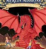 Magic Tree House Merlin Missions Night of the Ninth Dragon MTHMM#27