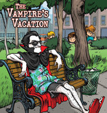 A to Z Mysteries Vampire's Vacation