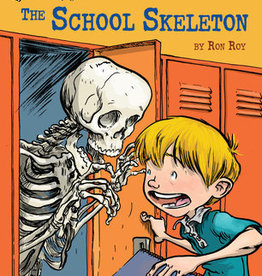 A to Z Mysteries The School Skeleton