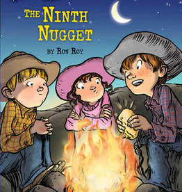 A to Z Mysteries The Ninth Nugget