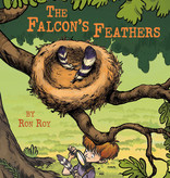 A to Z Mysteries Falcon Feathers