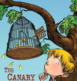 A to Z Mysteries The Canary Caper