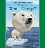 Who HQ What is Climate Change?