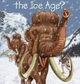 Who HQ What was the Ice Age?