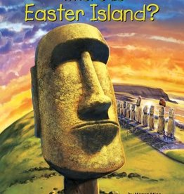Who HQ Where is Easter Island?