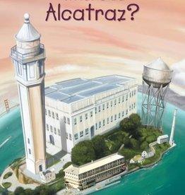 Who HQ Where is Alcatraz?