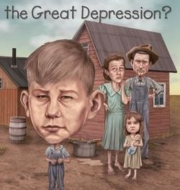 Who HQ What was the Great Depression?