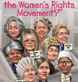 Who HQ What is the Women's Rights Movement?