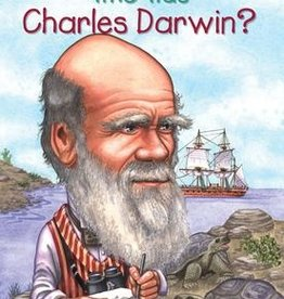 Who HQ Who was Charles Darwin?
