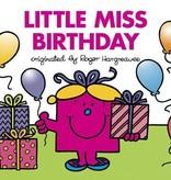 Mr.Man & Little Miss Mr. Men: Little Miss Birthday
