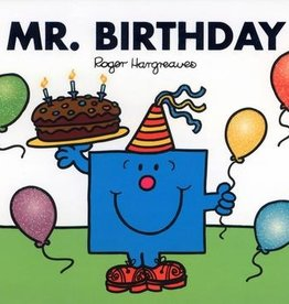 Mr.Man & Little Miss Mr. Men: Mr. Birthday