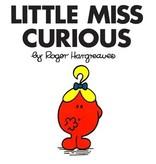 Mr.Man & Little Miss Little Miss Curious
