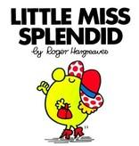 Mr.Man & Little Miss Little Miss Splendid