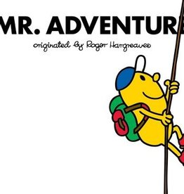 Mr.Man & Little Miss Mr. Adventure