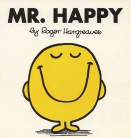 Mr.Man & Little Miss Mr. Happy