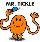 Mr.Man & Little Miss Mr. Tickle