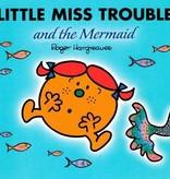 Mr.Man & Little Miss Little Ms Trouble & Mermaid