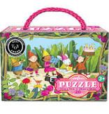 EeBoo eeBoo Birthday Parade 20 PC Puzzle