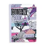 Ooly Color'in Book- Travel Size- Sweet Whimsy