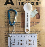 Atlantick Atlantick Scoop Keychain