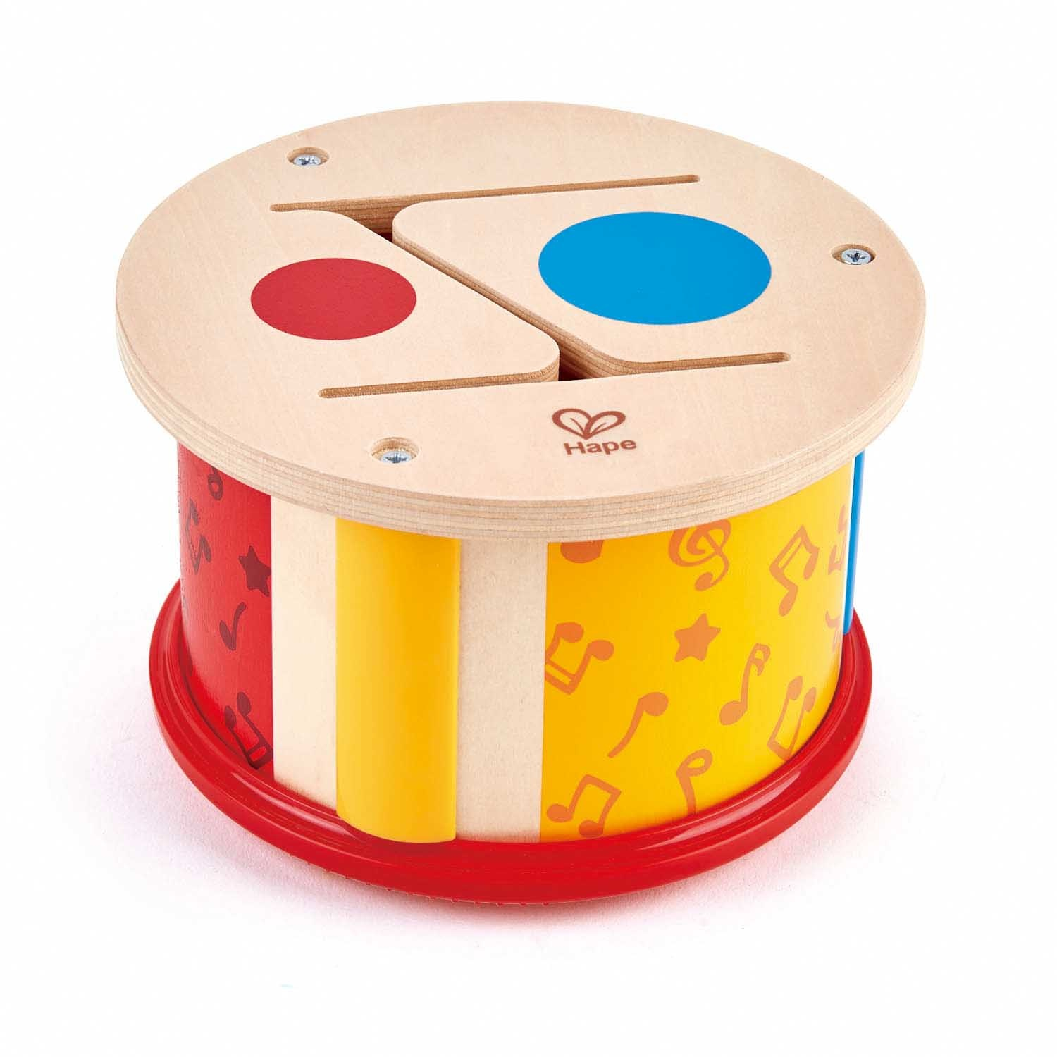 Hape Hape Double Sided Drum