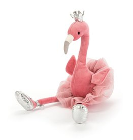 Jellycat Jellycat Fancy Flamingo Large