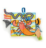 Jellycat Jellycat Sea Tails Activity Book