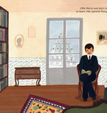Quarto Little People Big Dreams Maria Montessori