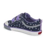 See Kai Run See Kai Run Robyne INF Kids Navy/Purple