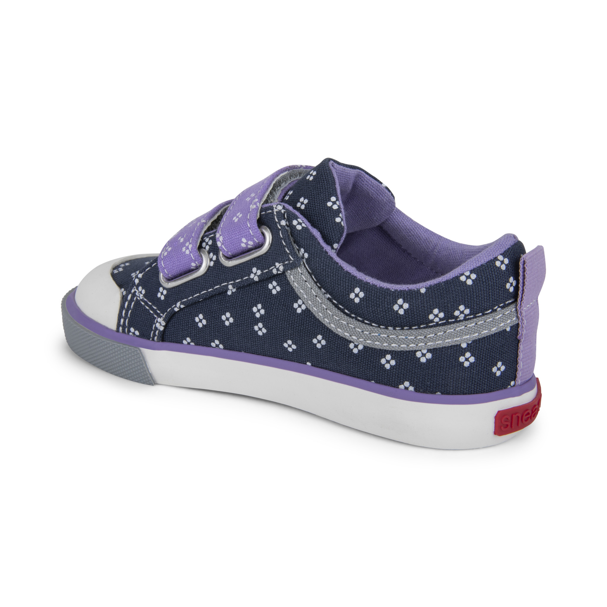 See Kai Run Robyne INF Kids Navy/Purple