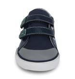 See Kai Run Russell Toddler Navy/Green