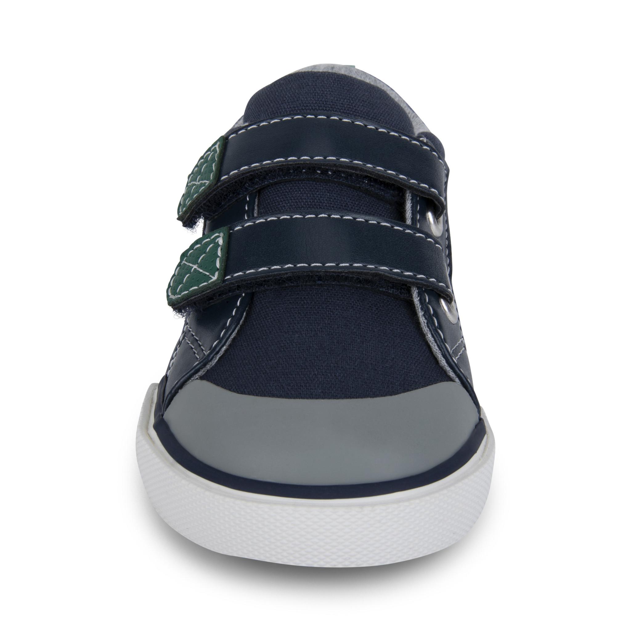 See Kai Run See Kai Run Russell Toddler Navy/Green