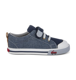 See Kai Run See Kai Run Stevie II Toddler Chambray