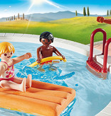 Playmobil Playmobil Swimming Pool