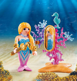 Playmobil Playmobil Mermaid