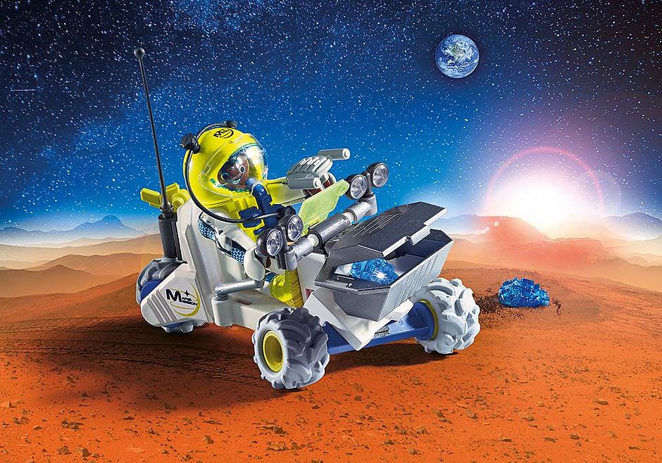 Playmobil Playmobil Mars Rover