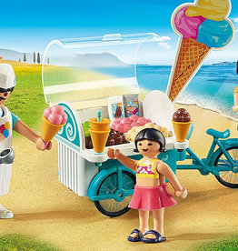 Playmobil Playmobil Ice Cream Cart