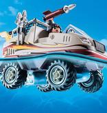 Playmobil Playmobil Amphibious Truck