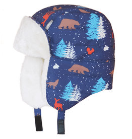 Twinklebelle Jan & Jul Winter Trapper Hat