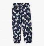 Hatley Hatley Playful Horses Colour Changing Splash Pants