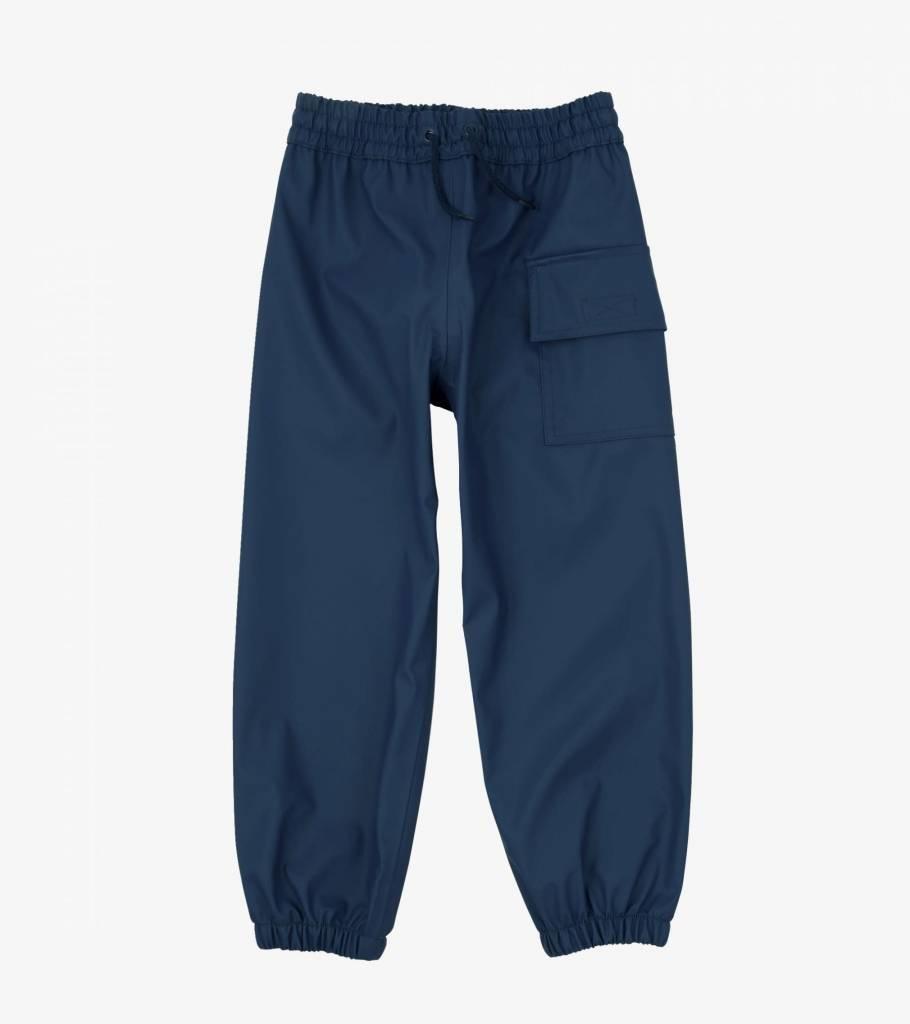 Hatley Hatley Navy Splash Pants