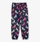 Hatley Hatley Playful Horses Colour Changing Splash Pants