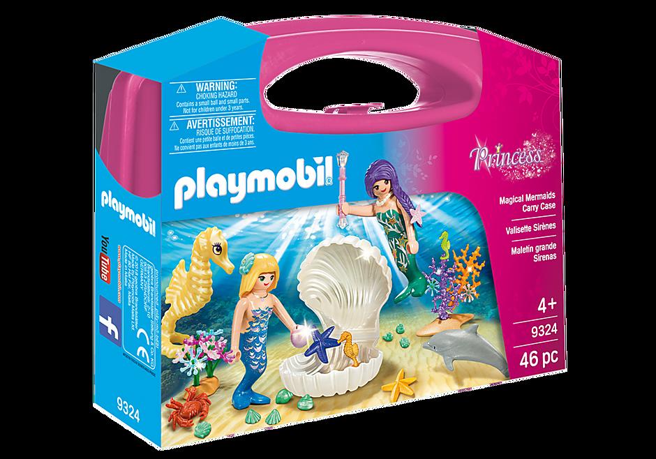 Playmobil Playmobil Magical Mermaids Carry Case