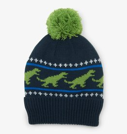 Hatley Hatley T-Rex Winter Hat
