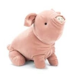 Jellycat Jellycat Mellow Mallow Pig Small