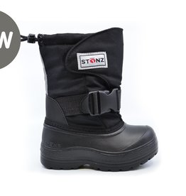 Stonz Stonz Trek Winter Boot Black/Black